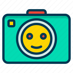 camera, photo, picture, tool, video icon