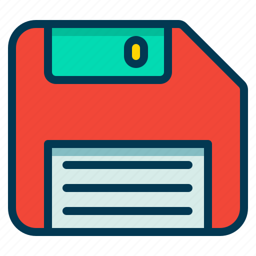 Data, file, save, storage icon - Download on Iconfinder