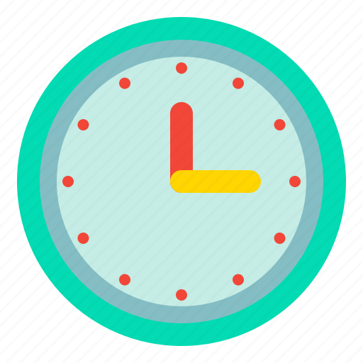 clock, time, timezone, watch icon