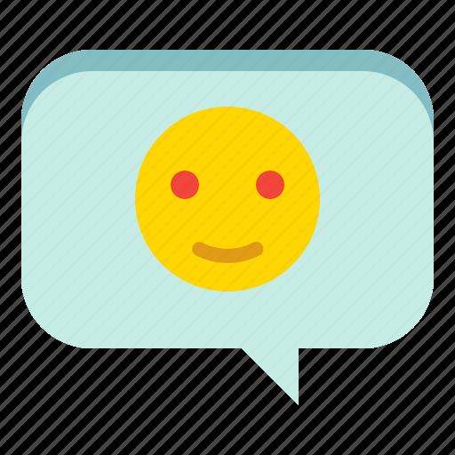 Email, emoji, message, text icon - Download on Iconfinder