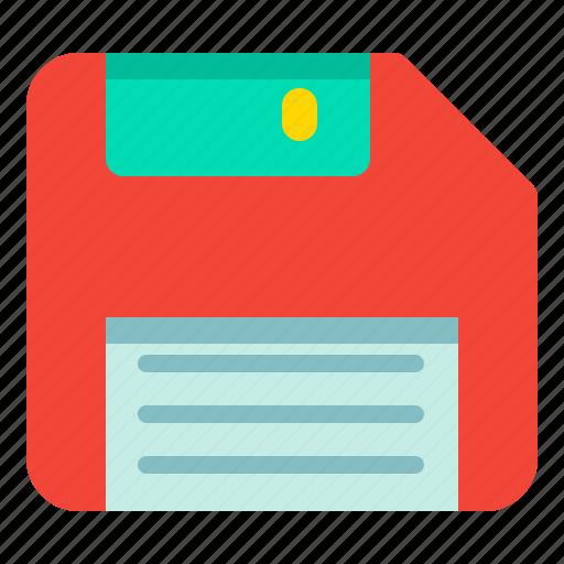 data, file, save, storage icon
