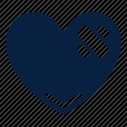 activity, health, heart, monitoring icon