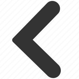 arrow, arrows, back, backward, direction, left, previous icon