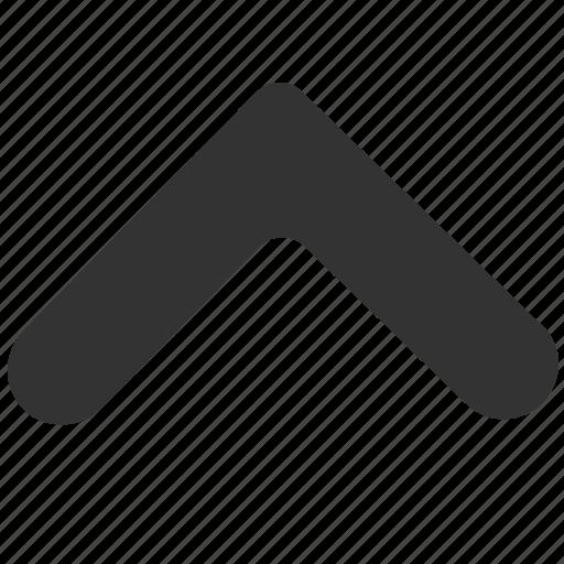 arrow, arrows, direction, north, up, upload, upward icon