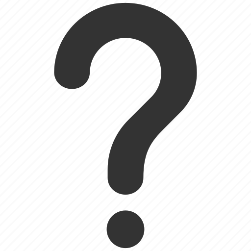 ask, faq, help, info, information, question, question mark icon