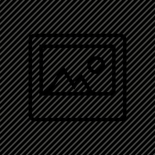 album, gallery, photo, photo album, photo gallery, roundedsolid icon