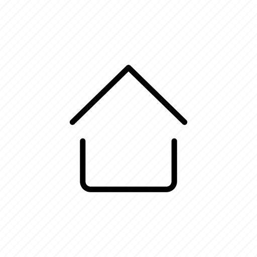 begin, default, home, main, menu, roundedsolid icon