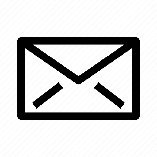 mail, massage, ui, ux icon