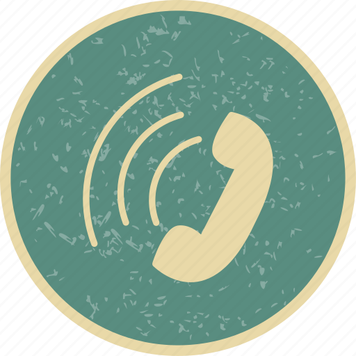 active call, call, phone icon
