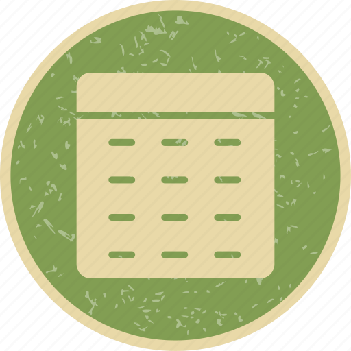 Calendar, date, event icon - Download on Iconfinder