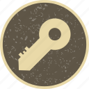 access, key, password icon