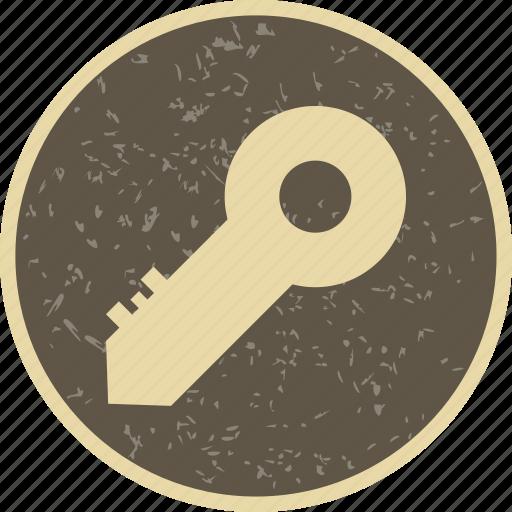 access, key, password icon