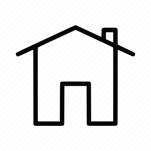 apartment, building, estate, home, property, shack, villa icon