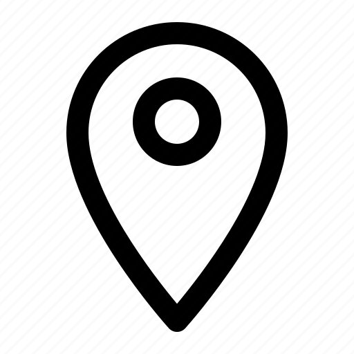 gps, location, map, maps, navigation, pin, ui icon