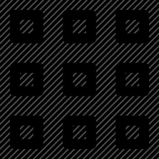 check, checklist, gear, list, menu, options, preferences icon