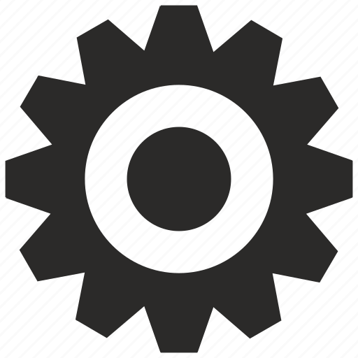 Cog, cogwheel, gear, options, settings icon - Download on Iconfinder