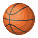 ball, basketball, game, inventory, play, sport icon