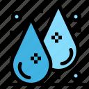 drop, humidity, liquid, water