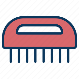 brush, cleaning, cleaning brush, hygiene, scrubber, scrubbin icon