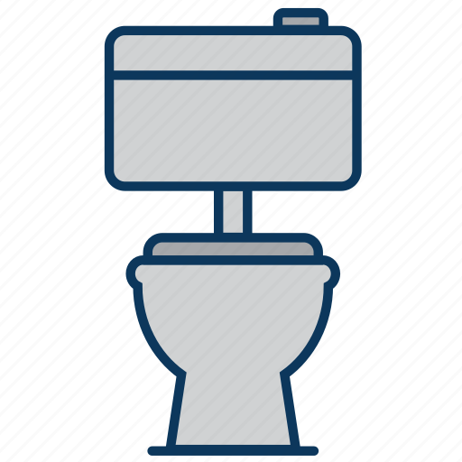 bowl, toilet bowl, wc icon icon