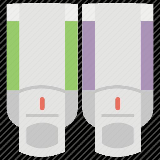 cleaner, hand gel, hand sanitizer, hand wash, liquid soap, refiner icon