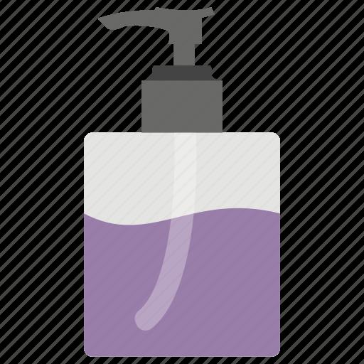 body soap, body wash, cleanser, hygiene, liquid soap icon
