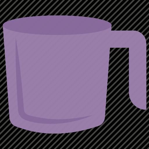 beaker, bowl, mug, tankard, toby jug icon