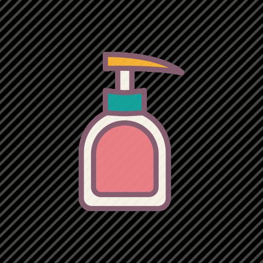 liquid, soup, water icon
