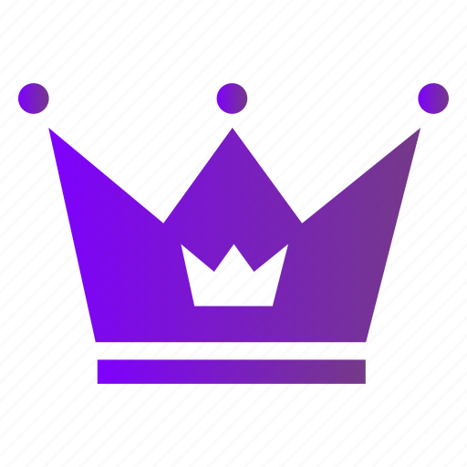 crown, king, kingdom, premium, prince, princess crown, queen icon