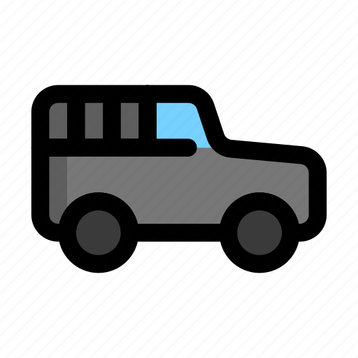 Buggy, off road, uaz, vehicle icon - Download on Iconfinder