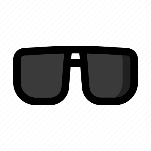 Cool, outfit, samp, sunglasess icon - Download on Iconfinder
