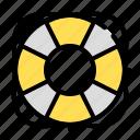 lifesaver, lifesavers, lifebuoy, lifeguard, float, safety, shield
