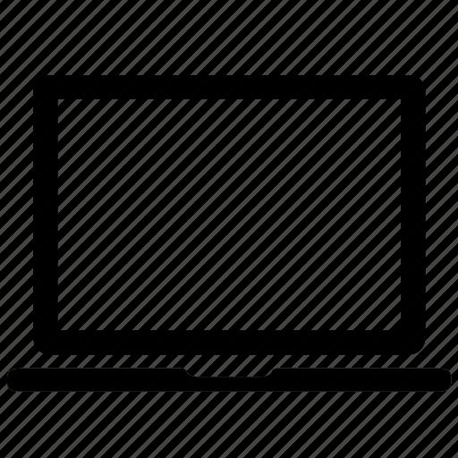 laptop, mac, notebook, windows icon
