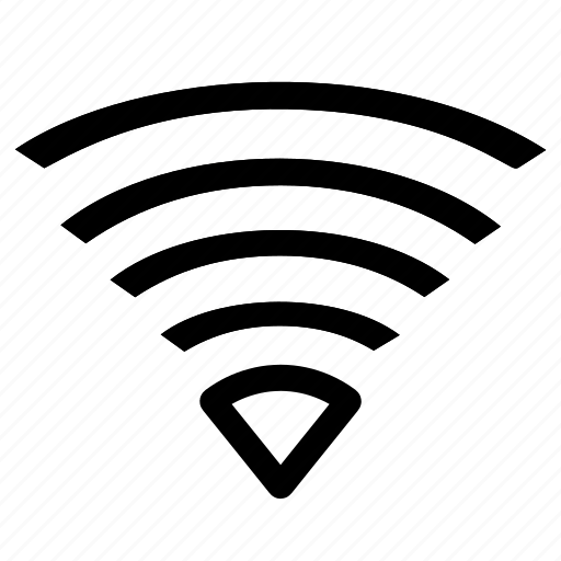 fi, wi, wi-fi, wifi icon