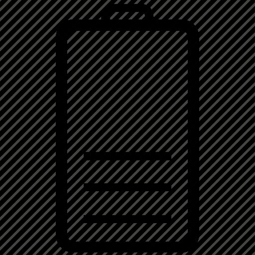 battery, battery-half, half-battery icon