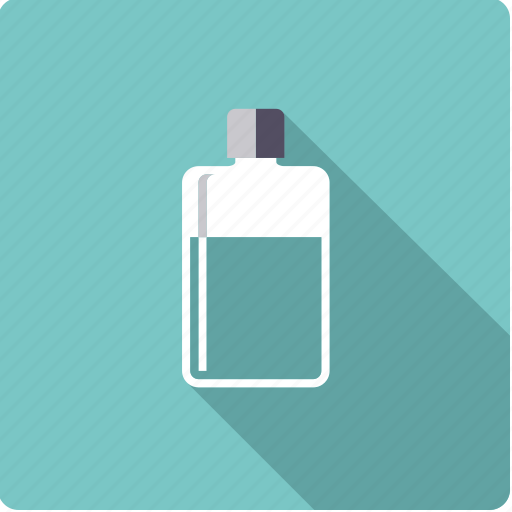 bathroom, beauty, bottle, dental care, hygiene, liquid, mouthwash icon