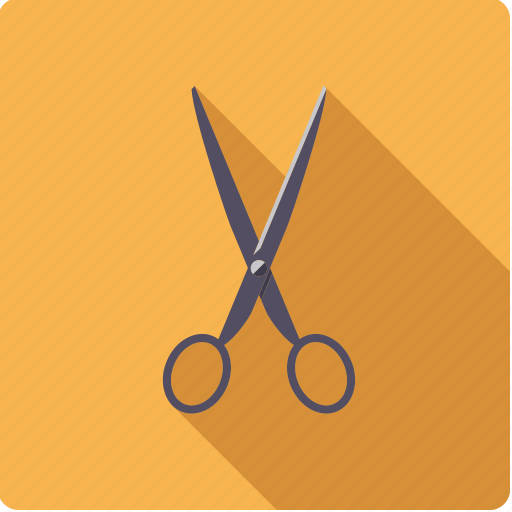 bathroom, beauty, body care, hair styling, hygiene, scissors icon