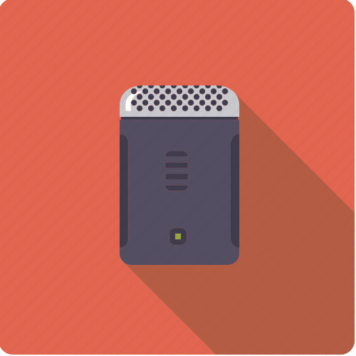 bathroom, beauty, body care, electrical, grooming, hygiene, shaver icon