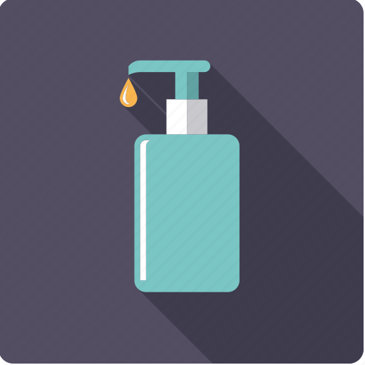 bathroom, beauty, body care, dispenser, hygiene, liquid, soap icon