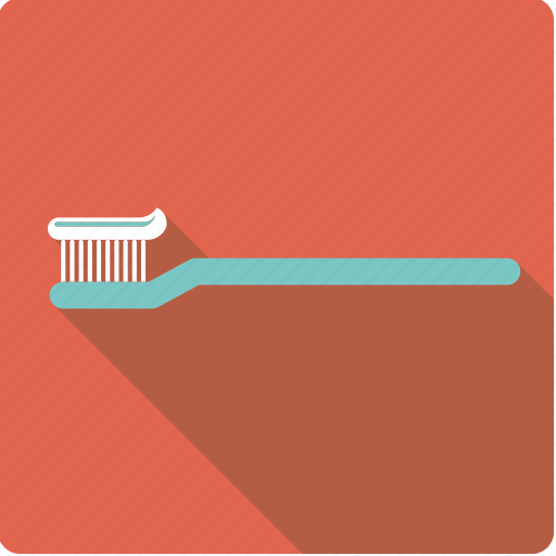 bathroom, beauty, body care, dental care, hygiene, tooth paste, toothbrush icon