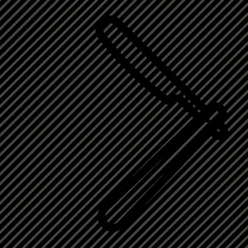blade, razor, shave, shaver, straight razor icon