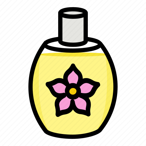 beauty, bottle, conditioner, cosmetics, fashion, lotion, makeup icon