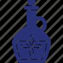 aroma oil, bottle, cooking oil, massage oil bottle, oil icon