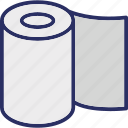 bathroom tissue roll, coucou, paper towel, tissue cleaning paper, tissue paper icon