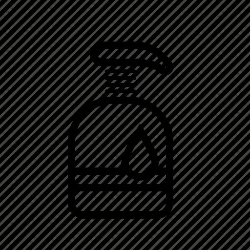 liquid, liquidsoap, soap icon