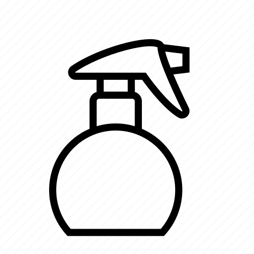spray, water icon