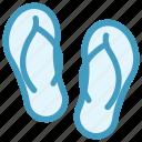 flip flops, footwear, sandals, slipper, strappy footwear