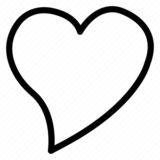 beat, heart, hearthealth, life icon