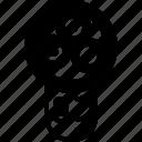 razor, razor blade, shaver, shaving icon