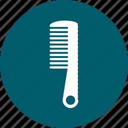comb, hair, hair accessory, hair comb icon